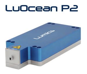 LuOcean-P2