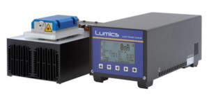 Press Release Lumics Diode Laser Systems